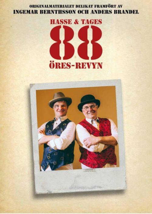 88 ÖRES-REVYN